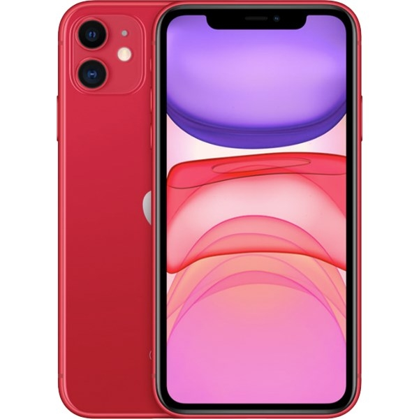 Điện Thoại iPhone 11 Red