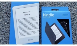 Kindle New 2019