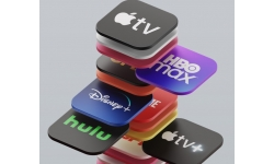 Apple - TV
