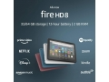 All-new Fire HD 8 Plus tablet, HD display, 32 GB, 3 GB RAM (10th)