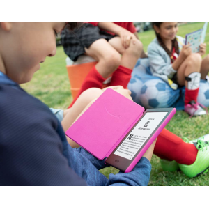 All-new Kindle Kids Edition - Includes access to thousands of books 2020
