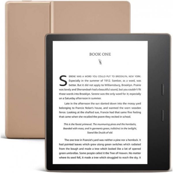 Kindle Oasis 3 - 2019 (32GB) - 10Th