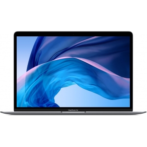 Macbook Air 13'' 2019 128GB SSD gray New 100%