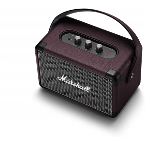 Marshall Kilburn II Portable Bluetooth Speaker (Black)