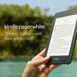 Máy đọc sách Kindle Paperwhite 10th 8gb (Refurbished)